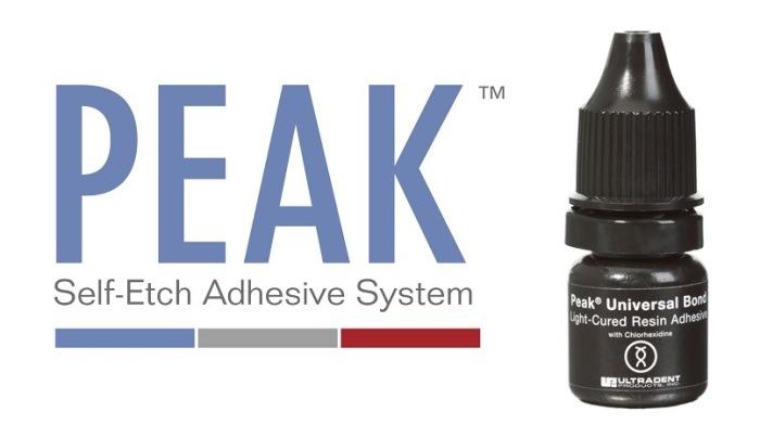 Peak & logo