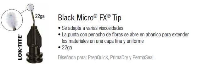 black micro fx