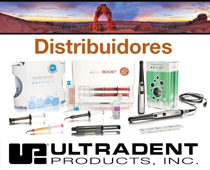 Distribuidores Ultradent