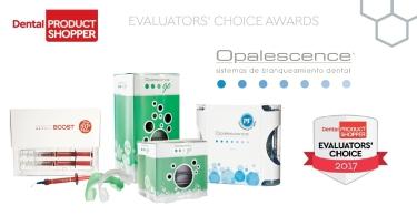 DPS Evaluators' Choice 2017
